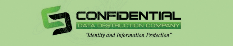 Confidential Data Destruction Company